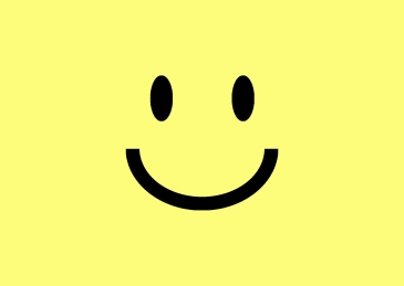 yellow smiley face image-triplemoonalchemy